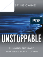 Unstoppable Sample