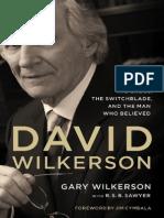 David Wilkerson Sample