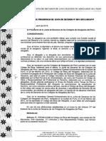 20120604-Codigo Etica Abogado (PUCP)