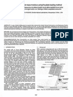 ISRM-9CONGRESS-1999-269_Determination' of Rock Mass Modulus Using the Plate Loading Method