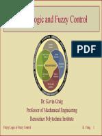 Fuzzy Logic Control Block