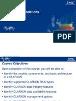 Clariion Foundations r29 - Ppt