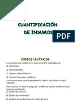 104168847 Unidad II ACU Cuantificacion