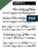 NUMERICO PIANO - Partitura completa.pdf