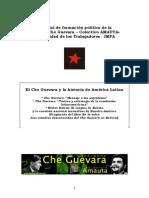 Nestor Kohan El Che y La Historia de America Latina