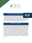 Choosing the Form of Business Organization - TVG