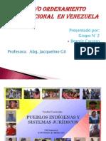Nuevo Ordenamientoconstitucional en Vzla Pueblos Indigenas
