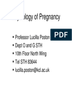 physiologyofpregnancyandlabour-092012