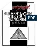 Gods of Law in the Young Kingdoms