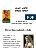 Novas Visoes Sobre Maria Vcongressomarial