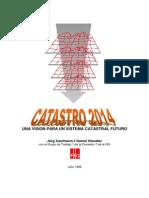 Catastro 2014