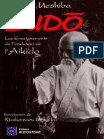 Budo - Les Enseignements Du Fondateur