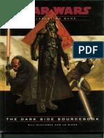Star Wars - Darkside Sourcebook