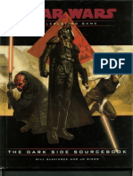 Star Wars - Darkside Sourcebook