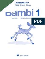 Bambi 1º ano