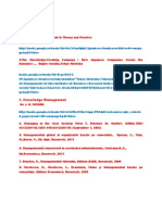 BIBLIOGRAPHY Knowledge Management