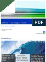 X-Stream Gas Transport Concept Rev