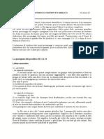 La Guarigione Del Paralitico Mc 2,1-12