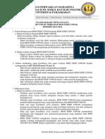 Standar Baku Pengawasan 2013-2014