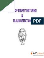 Basics of Metering & Type of Meters