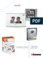 Catalogo Kits Intercomunicacion 2013