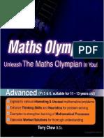 MATH 91123375 Maths Olympiad Advanced