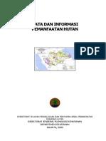 Data Pengolah Hutan