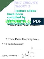 11-Three Phase(contd)