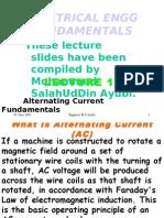 1-AC Fundamentals