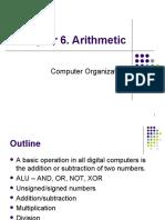 4.Arithmetic