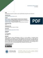 EScholarship UC Item 167764ct