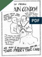 Captain Condom
