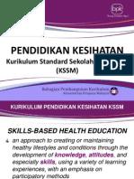 Pendidikan Kesihatan KSSM 2011