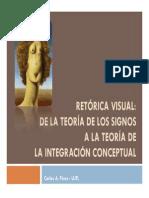 Presentación-Retórica Visual Integración Conceptual Perez