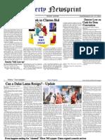 LibertyNewsprint 3-22-08 Edition