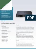 DWC 1000 Datasheet en US