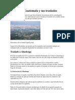 Ciudad de Guatemala y sus traslados.docx