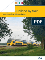 21303 Nsr Brochure Holland by Train Site