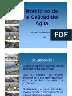 T_04_Monitoreo Calidad Del Agua I