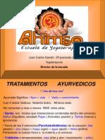 tratamientos ayurvedicospto