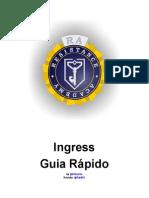 Ingress - Guia Rápido
