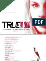Digital Booklet - True Blood (Music