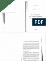 Oszlak- La Formacion Del Estado Argentino Cap 1, 3 y 5RED