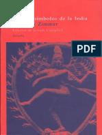 Zimmer Heinrich - Mitos Y Simbolos De La India.pdf