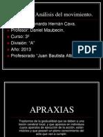 APRAXIAS