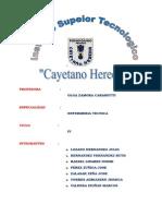 Cayetano Heredia MUJ