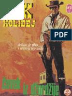 Dok Holidej 001 - Frenk Larami - Covek Iz Dzordzije (Matorimikica & Emeri)(3.7 MB)