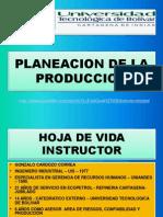 PLANEACION PRODUCCION 3