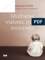 Gutman, Laura - Mulheres Visiveis, Maes Invisiveis