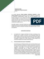 Iniciativa LEY PARA LA ATENCIÓN INTEGRAL AL CONSUMO DE CANNABIS DEL ESTADO DE JALISCO.